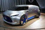 Uber и Mercedes-Benz — вместе к беспилотному такси