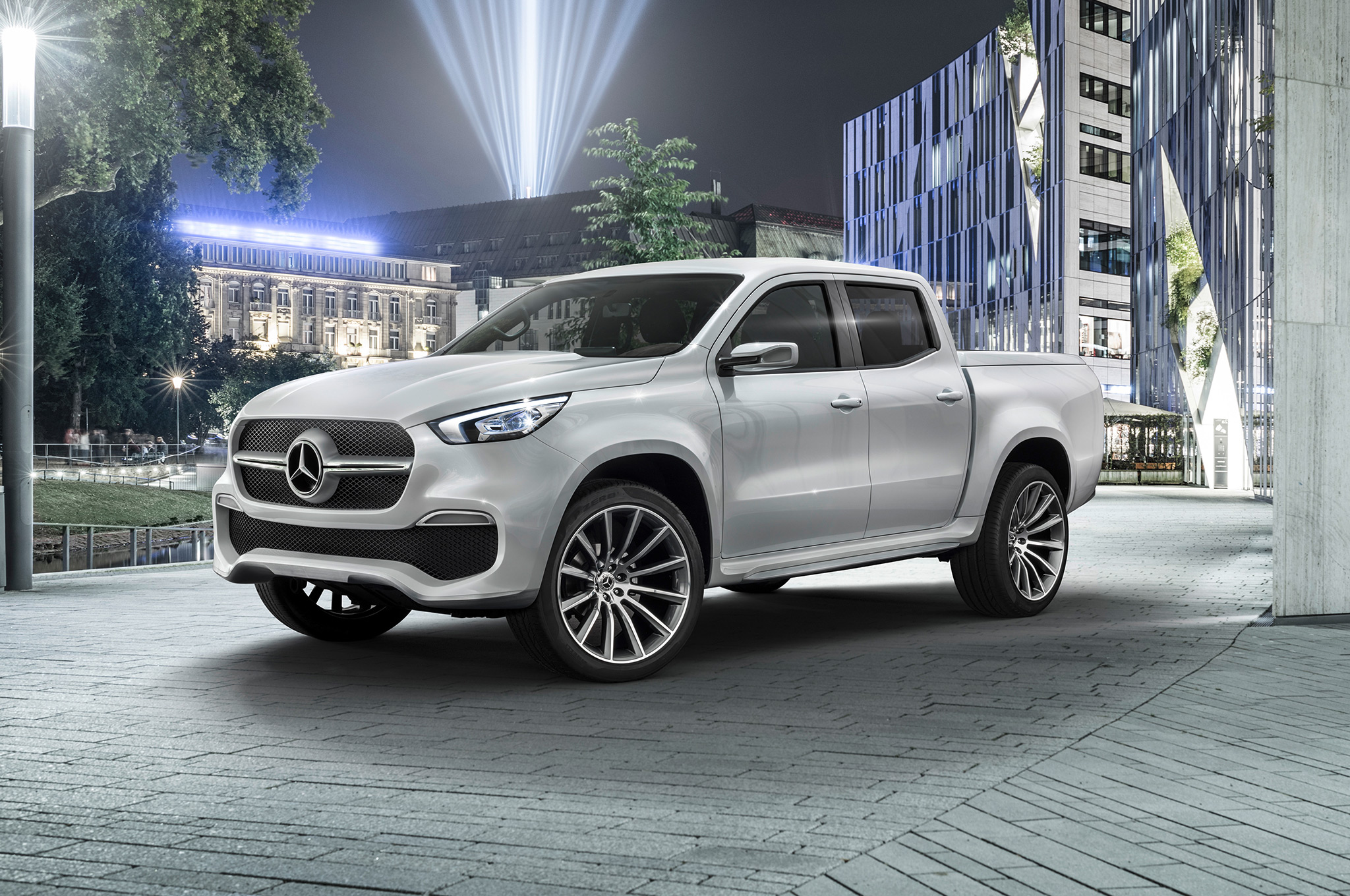 Mercedes-Benz-X-Class-concept-front-three-quarter-1
