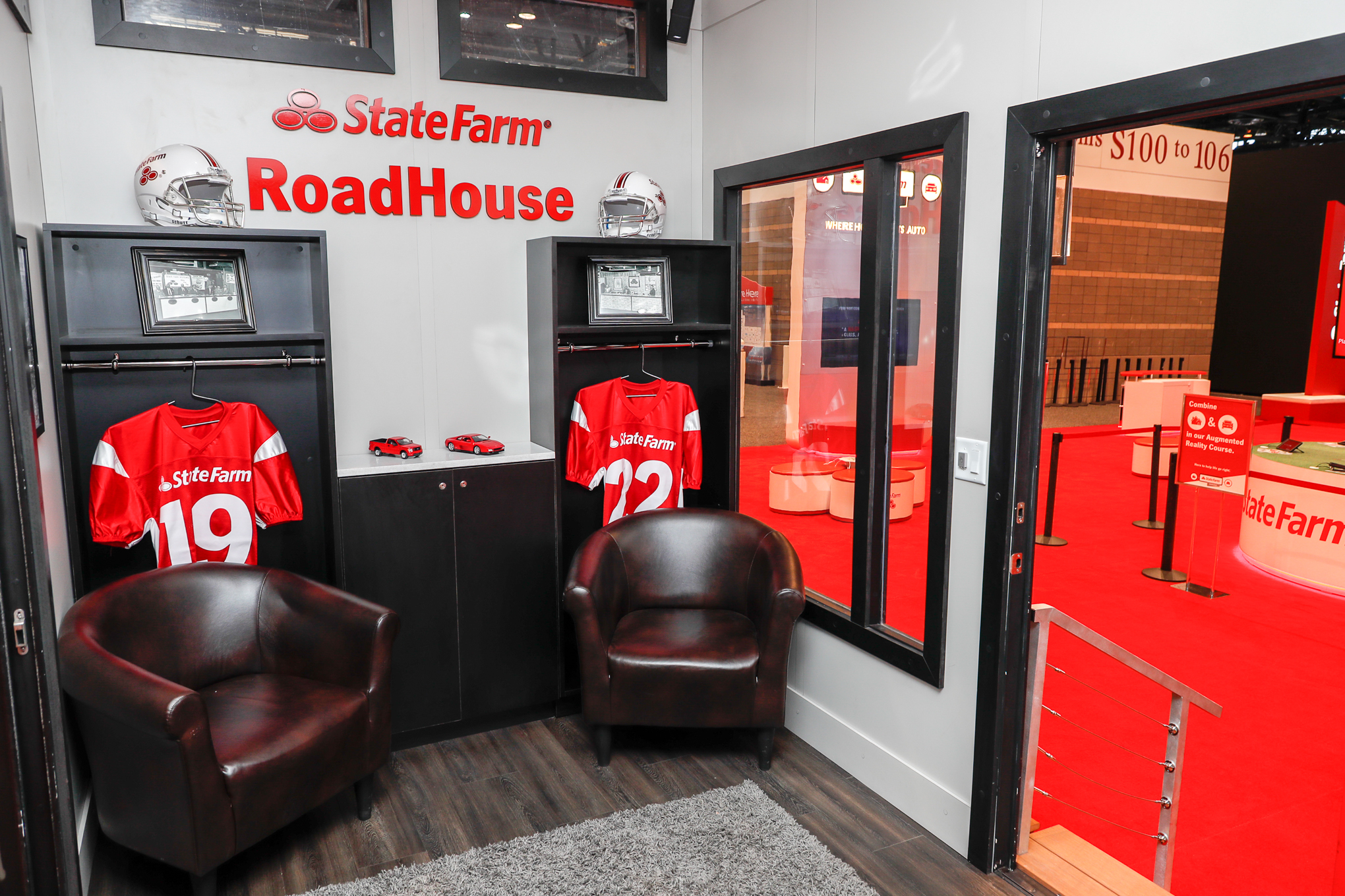 StateFarm-RoadHouse-truck-interior