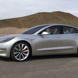 Tesla выпустит предсерийный прототип Model 3 до конца февраля