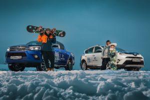 Toyota extreme 01