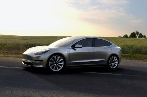 Tesla ломает стереотипы