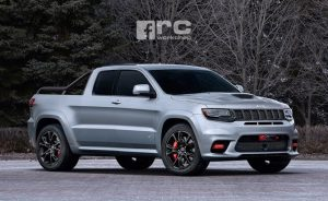 jeep-grand-cherokee-srt-hellcat-pickup-truck