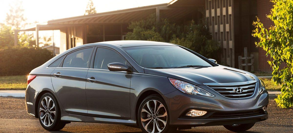 Hyundai поднялась на 13 позиций