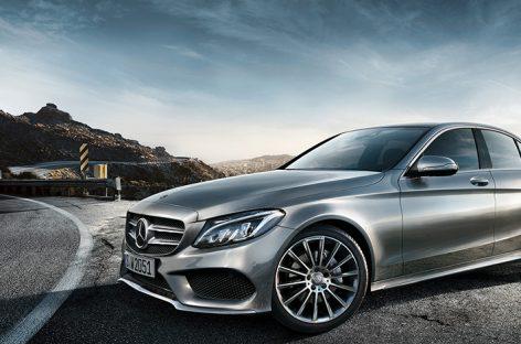 Mercedes-Benz – лидер премиального сегмента по итогам 2016 года