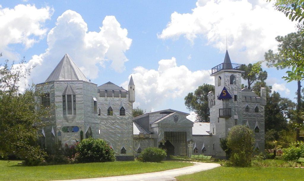Solomon castle