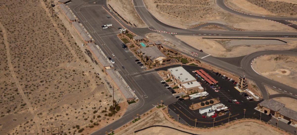Самый длинный гоночный трек в мире строится в Америке