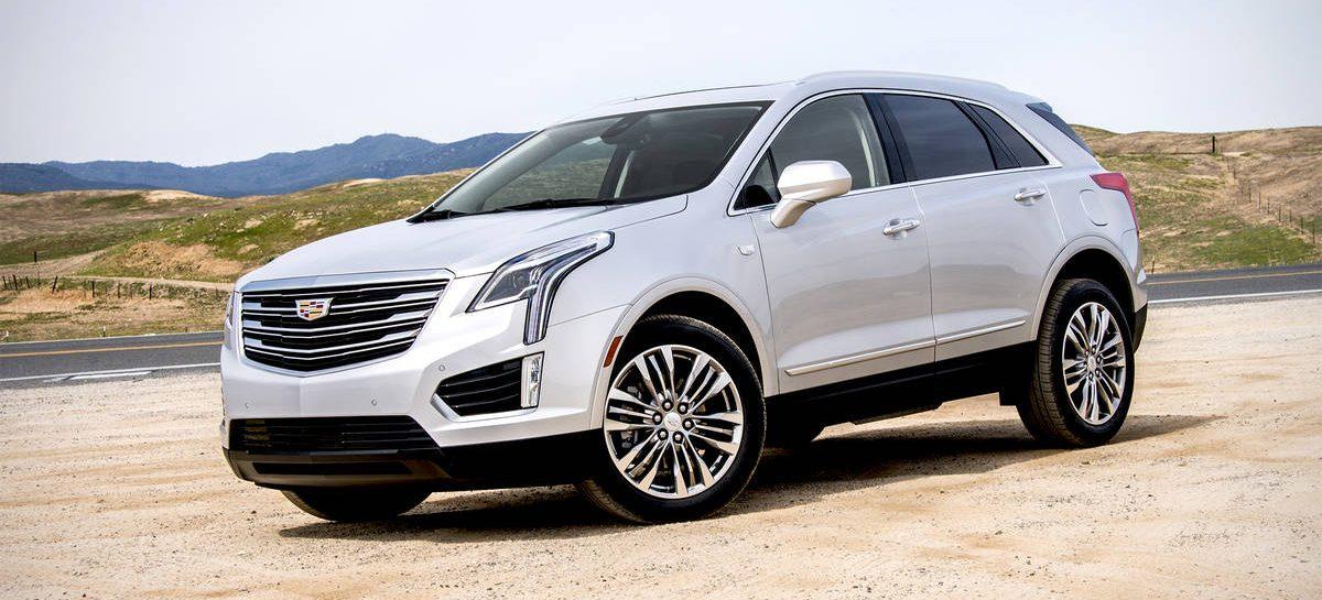Cadillac поставят на автопилот