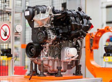 25 тысяч двигателей