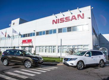 Nissan меняет руководство завода в Питере и усиливает АвтоВАЗ