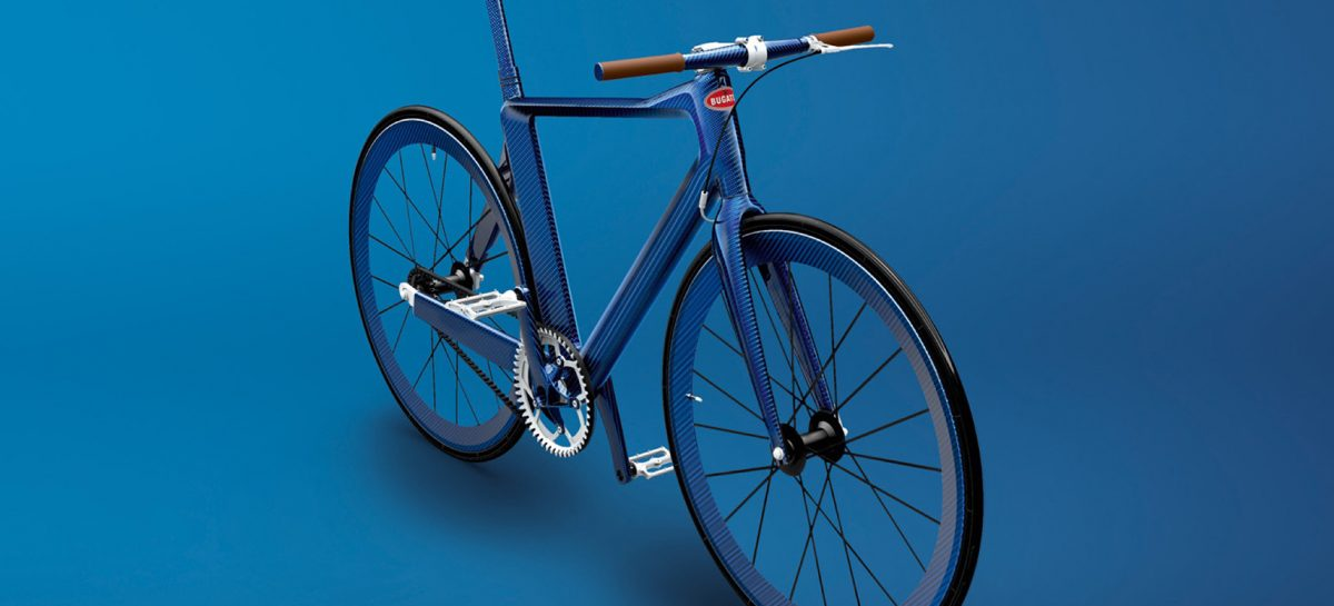 Bugatti за 39 тысяч долларов
