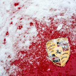 70 лет спортивным автомобилям Porsche