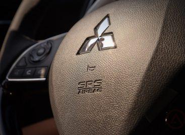 Тест-драйв Mitsubishi Outlander III