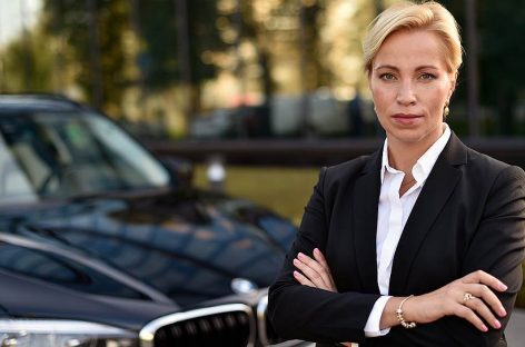 BMW осталась без директора