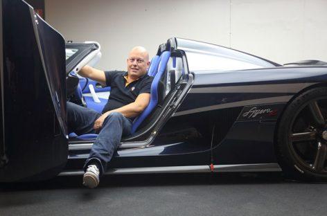 Koenigsegg создали очередь