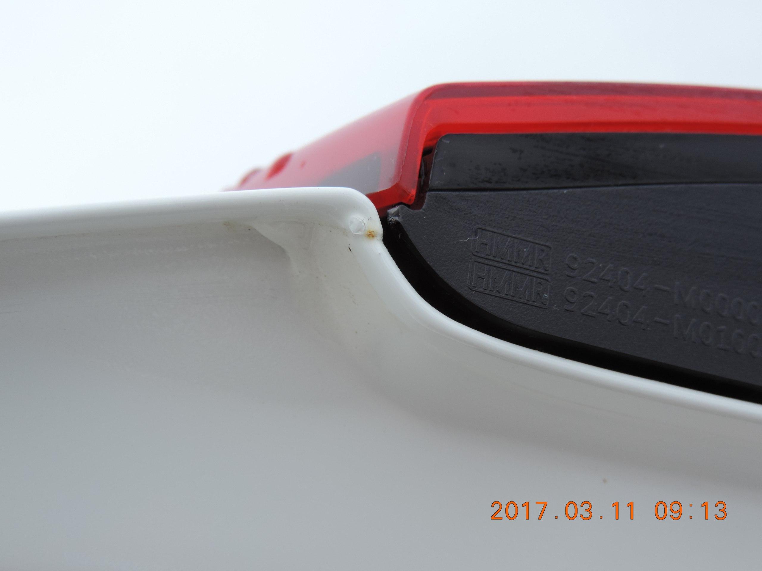 Почему Hyundai Creta ржавеет?-Хёндай, Hyundai, creta, 2017-Почему Hyundai Creta ржавеет?-otzyivyi-фото-2017
