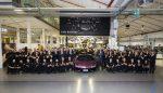 Lamborghini установила личный исторический рекорд