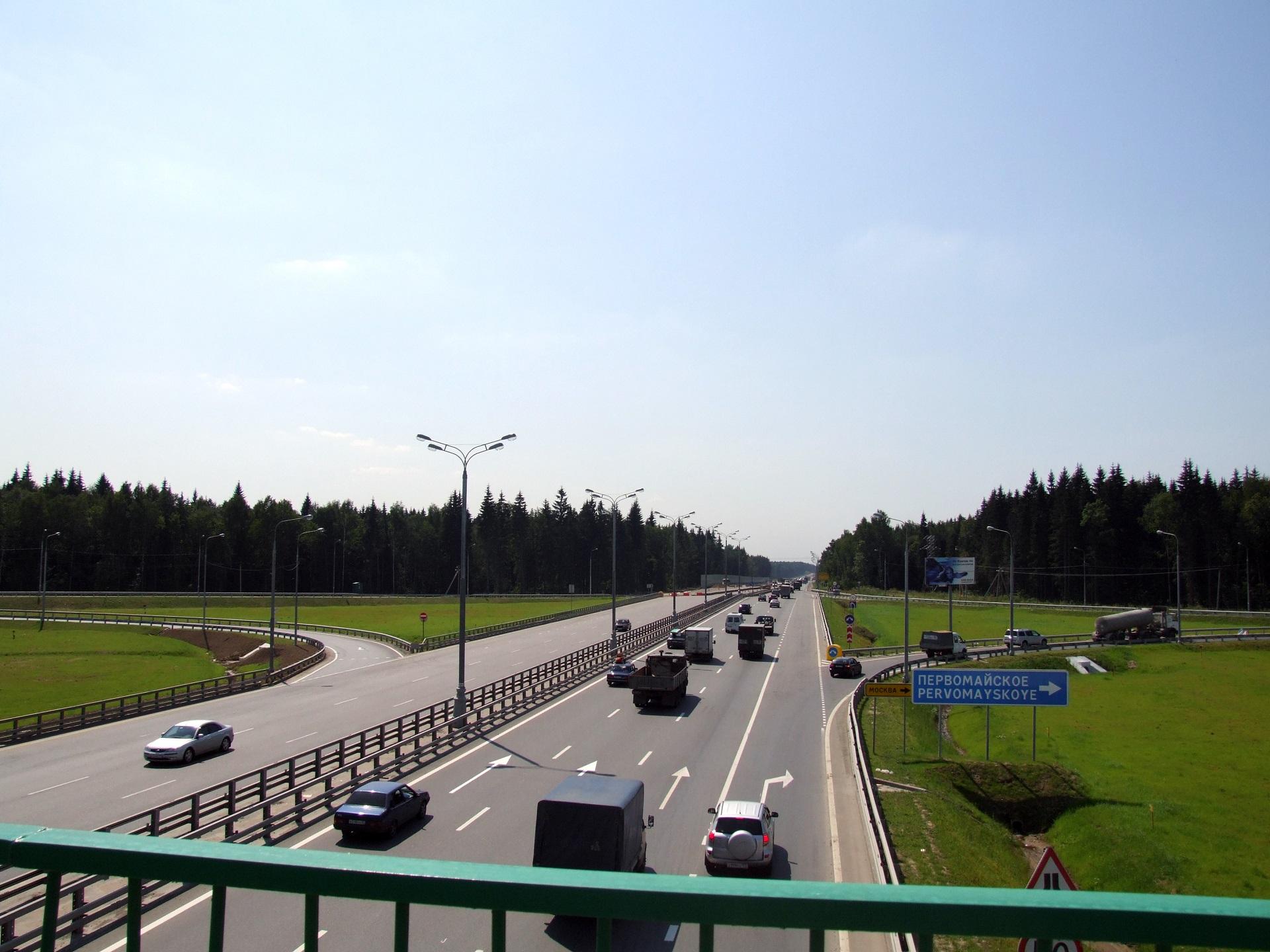 М3 дорога Украина