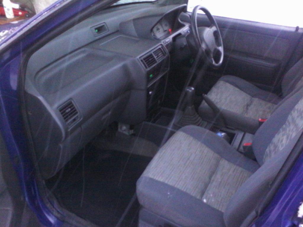 Mitsubishi RVR 1.8 1992