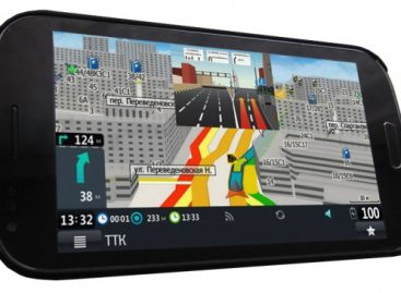 Что лучше: смартфон с GPS или классический навигатор?