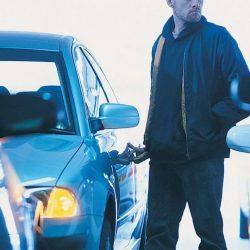 """""""Удочка"""" - самый популярный способ угона авто"""