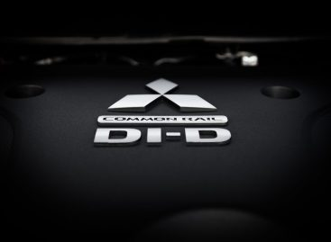 Mitsubishi Pajero Sport популярен