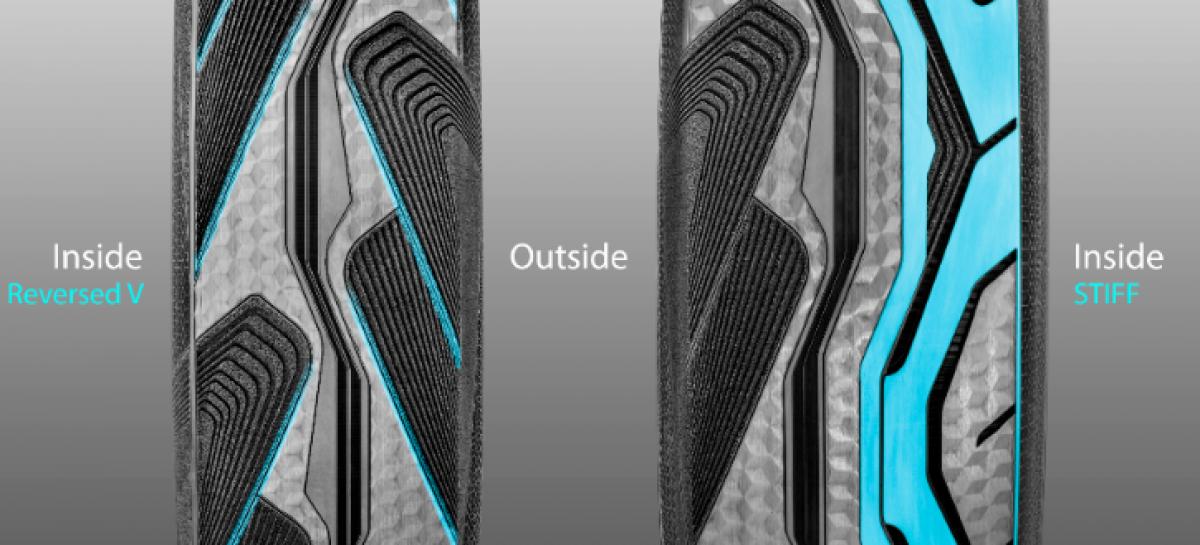 Goodyear представляет концептуальные шины