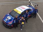 Motul возобновляет партнерство с Subaru STI