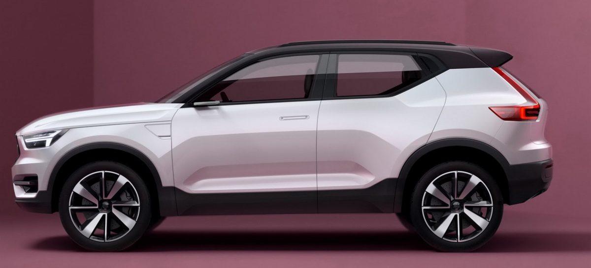 Volvo раскрывает подробности о премьерах