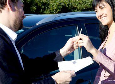 Зайти в интернет и купить автомобиль? Теперь легко!