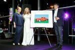 Mercedes-Benz открыл выставку Энди Уорхола