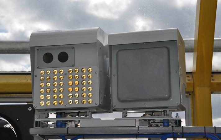 Камера радар Стрелка-СТ