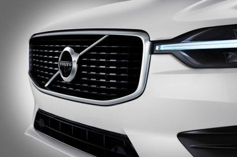 Новая победа Volvo XC60