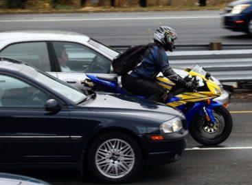 За что водители не любят мотоциклистов