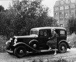 Volvo Cars отметит 90 лет на выставке Techno Classica