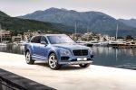 Bentley Bentayga Diesel стремится в Россию