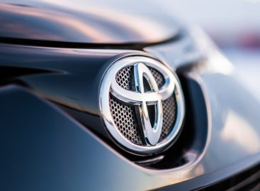 Toyota поможет водителям не терять вещи в салоне