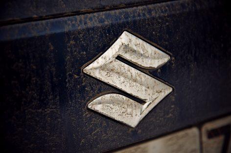 Стала известна цена на Suzuki SX4 Tabi