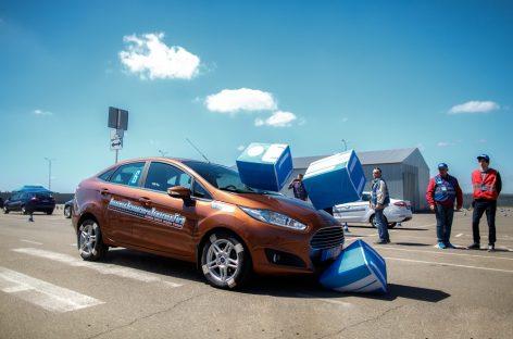 Ford Sollers обучит бесплатно