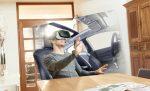 Технологии виртуальной и дополненной реальности в работе Ford
