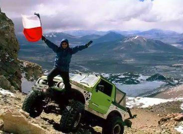 Suzuki отмечает 10-летний юбилей мирового рекорда