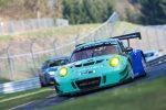 911 GT3 ставит новый рекорд
