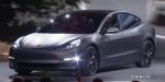 Покупатели массово отказываются от нового Tesla Model 3