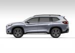 Subaru представит кроссовер Ascent
