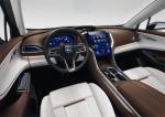 Премьера концепта нового семиместного кроссовера Subaru
