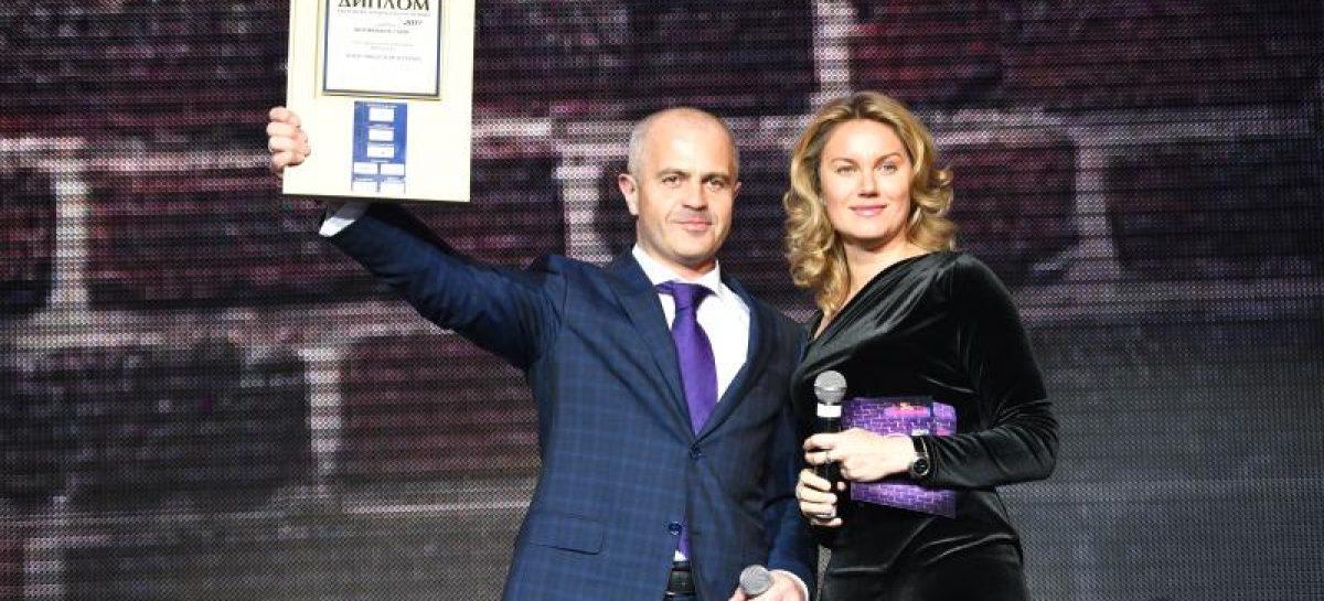 Победители премии Автомобиль года в России 2017