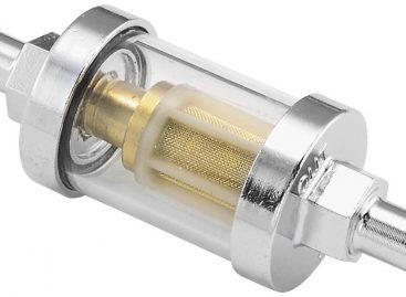 Топливный фильтр для автомобиля