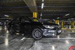Операция «Ассимиляция». Toyota Camry Exclusive.