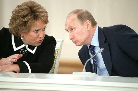 Совет Федерации будет анализировать обоснованность и эффективность системы «Платон»