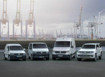 Volkswagen – рекордный уровень продаж